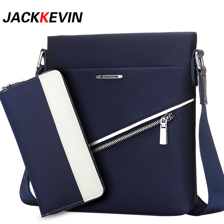 Canvas Men Bag 2017 Fashion Mens Small Shoulder Bags High Quality Oxford Casual Flap Messenger Bag Business Men's Travel Bags