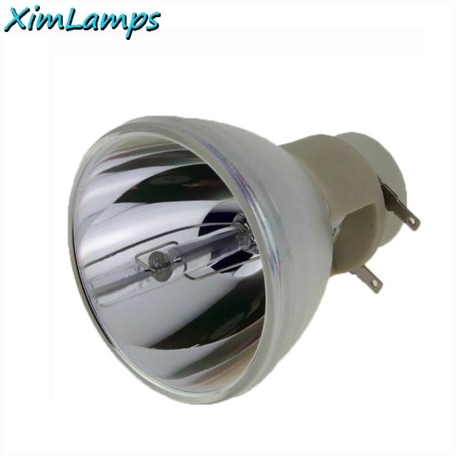 Substituição w1070 w1080st w1070 + w1080 ht1085st ht1075 w1300 projector lamp bulb-p vip 240/0. 8 e20.9n 5j. j7l05.001 para benq