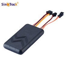 Newest ! Professional Vehicle GPS Tracker GT06 Quad band Cut off fuel Free 1 year web-based GPS tracking system