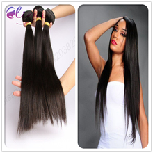 Brazilian Virgin Hair Straight 3Pcs Straight Brazilian Hair Weave Bundles Top Brazilian Straight Hair Weave, Human Hair Bundles