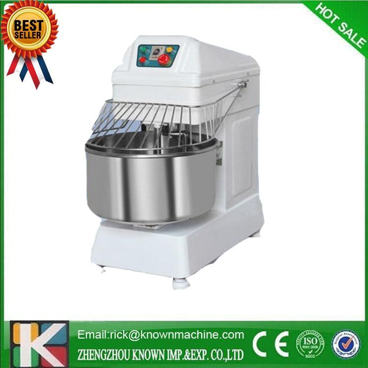 KN-ss 130 litros mezclador de masa/máquina de masa envío por mar (envío junto con el número de pedido: 73567741924639)