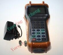 Новинка! RY-S110 CATV кабель ТВ ручка цифровой измеритель уровня сигнала дБ тестер 46 ~ 870 МГц