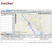 GPS Tracking Sever Software Installation and Source Code of ST 999S www.sinotracker.com