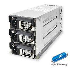 3U 760 W RPSU hot-swap/hot-plug 2+ 1 резервный источник питания