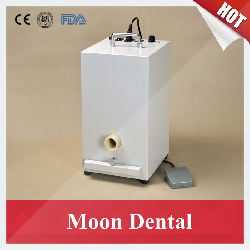 Kingkong500 Dust Collector Dental Vacuum Dust Extractor for Dental Laboratory high quality cyclone filter dust collector wood working for vacuums dust extractor separator cnc machine construction