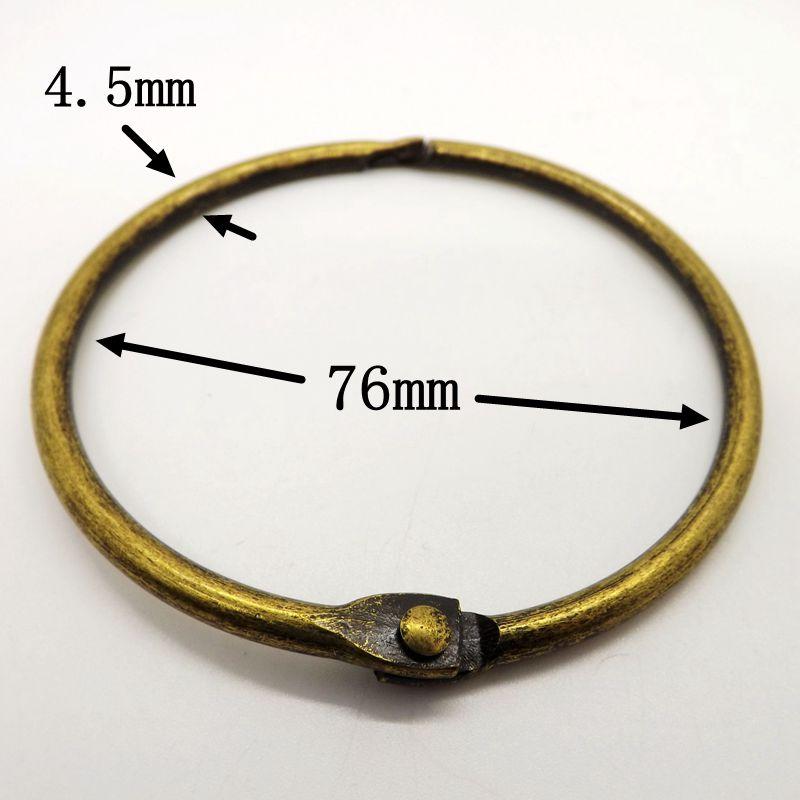 escritorio pasta de alta qualidade 10 pcspostcard colecao anel 01