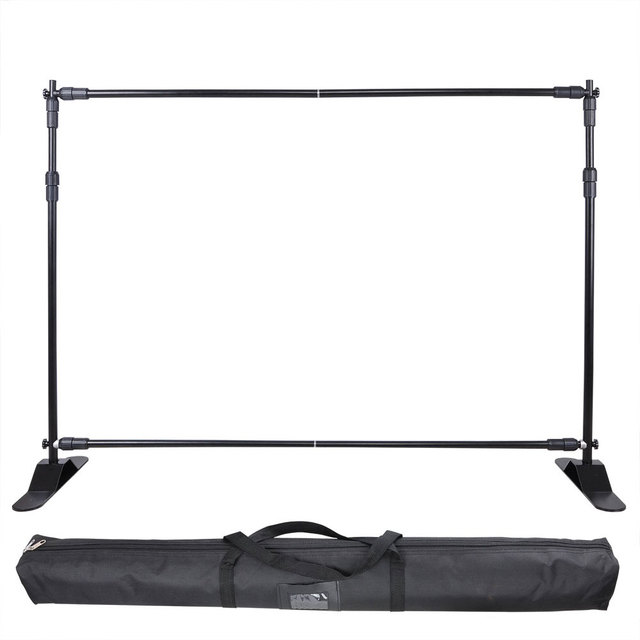 2pcs Backdrop Frame With Free Shipping To Singapore Just