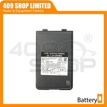 Wholesale 2400mAh Li-ion Battery for YAESU FT-60R VX-160 VX150