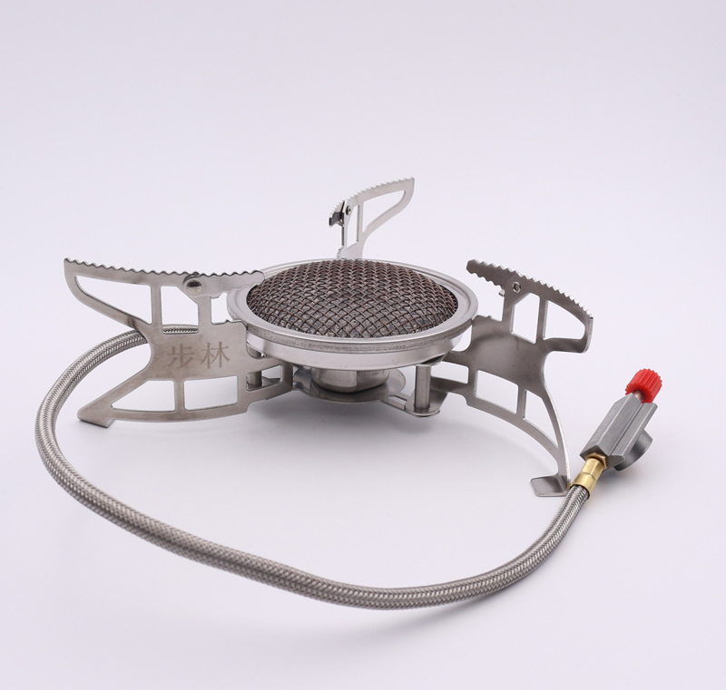 Camping Infrared Stove Windproof Split Cooking Stove Outdoor Stove BL100-B15