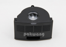 XR510 Dustbin Fan Black 1 pc, Robot vacuum cleaner parts