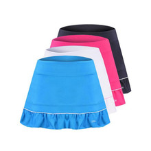 FuLang  Tennis  Skirts  quick-drying breathe freely Easy to wash  HM752