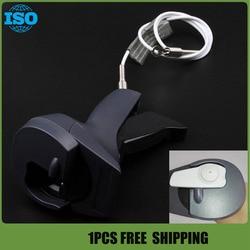 handheld tag detacher lockpick security tag gun detacher for AM 58Khz eas tag