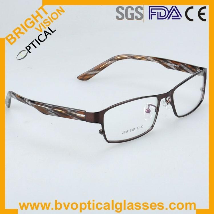 metal optical frames2269ka-1