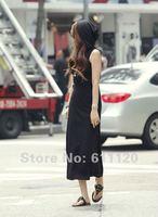 платья хлопок, женская удобная свободно дышать даже шляпа в 2 цвета А40