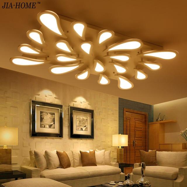Deco Luminaire Plafond