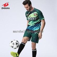 6cb2a184ebe18 Compra custom design soccer uniforms y disfruta del envío gratuito ...