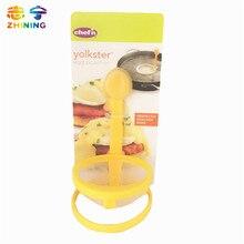 1 STÜCK kreative eierkocher neueste TV produkt-gesundheit lebensmittel grade PP egg werkzeug küche zubehör kochen werkzeuge kostenloser versand Y-487