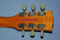 обычный Чунь слэш желтый электрическая гитара китай магазин