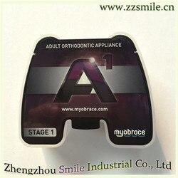 Adult Use Teeth  Orthodontic Trainer/ A1  MRC Tooth Trainer