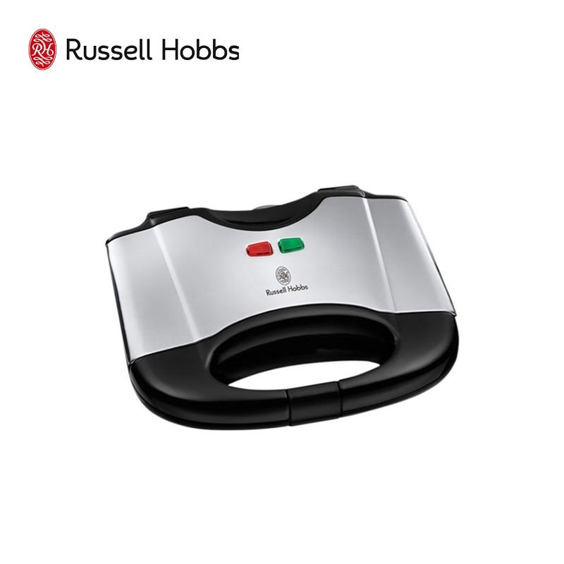 Led Light Toaster ~ Russell hobbs sandwich maker stainless steel led
