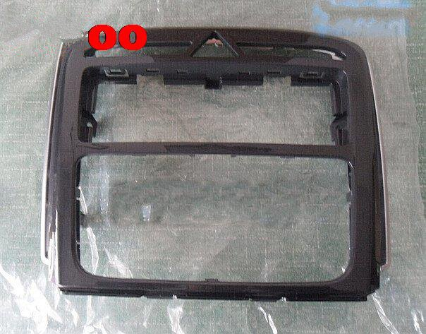 for Peugeot 308 408 meter intermediate trim <font><b>CD</b></font> box central <font><b>air</b></font> <font><b>conditioning</b></font> panel dashboard decorative frame decorative cover