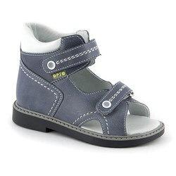 Collection spécialisée de sandales en cuir véritable   Orto de Skorokhod pour enfants, correction anatomique confortable des pieds
