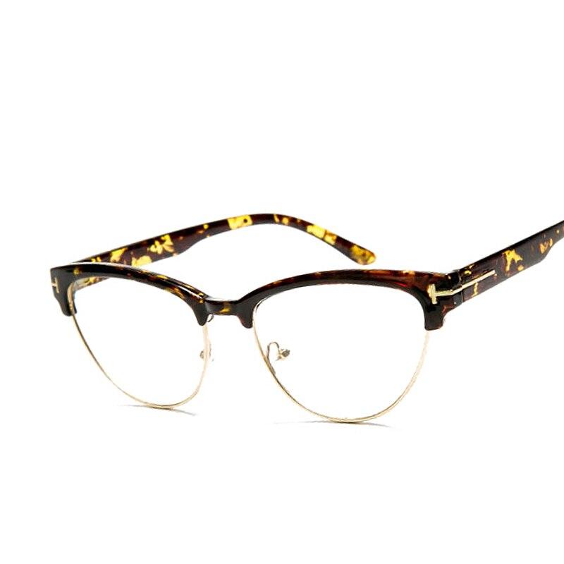 Cat eye Eyewear Frames