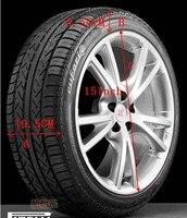 """бесплатная доставка 14 дюймов пас колесо шины мягкая обложка 14 """" подходит для всех автомобилей twety новое тИЦ-21 последние стиль"""