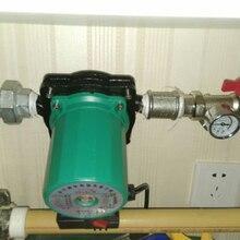 Повышения давления pumpbooster насос подкачки никогда не продаем любой обновленный насос биогаза насос подкачки