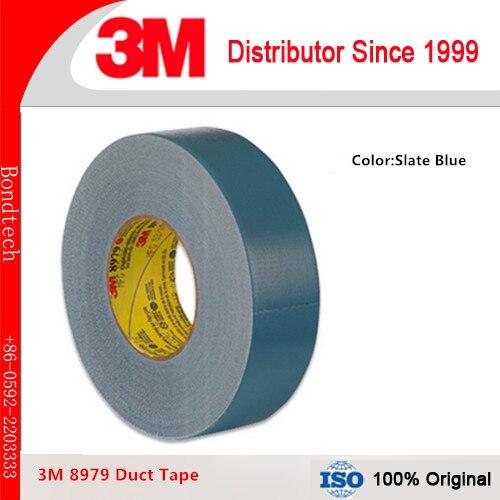 3 M Performance Plus Cinta Adhesiva 8979, fuerte respaldo impermeable  resiste los RAYOS UV,