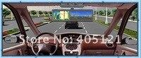 бесплатная доставка 5.0 дюймов зеркало заднего вида с GPS-навигатор с БТ и а . в . - в, поддержка внешних видеорегистратор . оптовая продажа