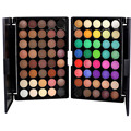 Professional Fashion Makeup Waterproof  Matte Eye Shadow 40 Color Glitter Shimmer Eyeshadow Palette Set Nude Makeup Cosmetics