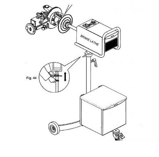 US $900 0  Newest lathe machine parts and function MST 8700P brake disc  lathe machine on Aliexpress com   Alibaba Group