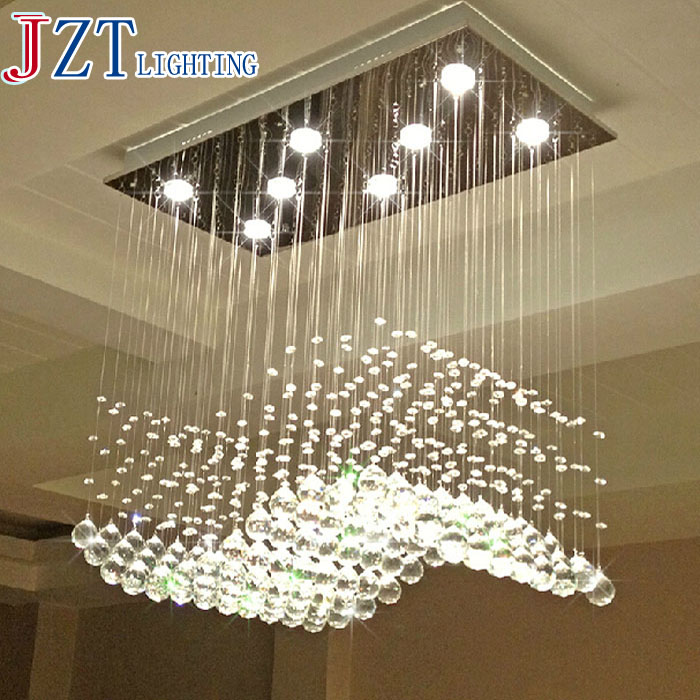 M Best Price New Modern Crystal hanging lamps Creative Crystal Pendant Lamp Luxury Bedroom/Living Room LED Ceiiling Light m best price new modern crystal hanging lamps creative crystal pendant lamp luxury bedroom living room led ceiiling light