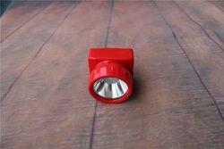 20% Off 6+1 1W LED Li-ion Miner Headlight Coreless Hiking Headlamps Outdoor Lights Rechargeable Headlamp Bicycle Light YJM-4625