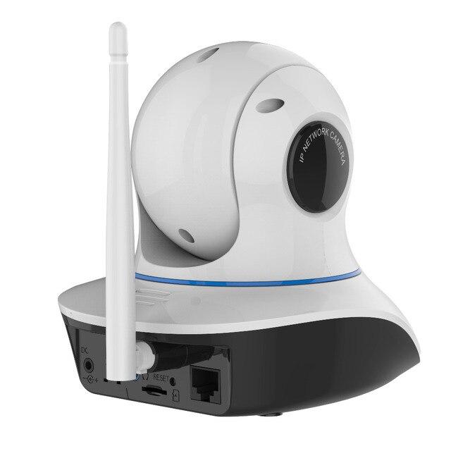 Vstarcam D38 Home Automation Remote Control Air Conditioner Onvif 720P Wireless IP Surveillance Camera