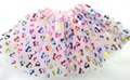 New Tutu Skirt Baby Girls Tutus