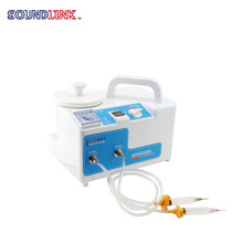 Free Shipping Worldwide Soundlink New Arrival High Quality Hearing Aid Maintenance Instrument Vacuum Pump From China