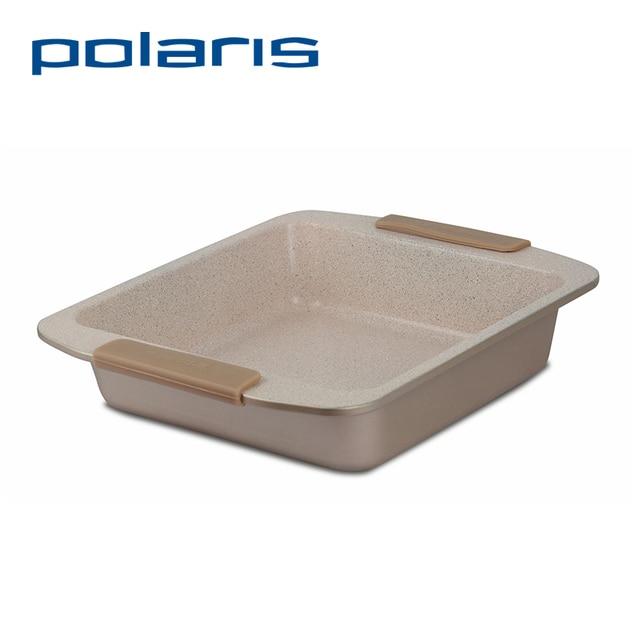 Форма для выпечки Polaris Stone-2323S
