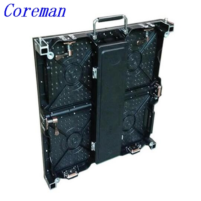 Best Price Indoor Led Display P391 Smd Full Color Indoor Die Casting Led Cabinet Size -9887