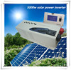 Free Shipping Low Frequency 5kw Watt Dc48v To Ac 220v Pure Sine Wave 5000w Pump Inverter