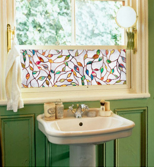 Popular Stained Glass Decals-Buy Cheap Stained Glass Decals lots ...
