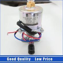 Vsc90a5-2 34 Вт электромагнитная насос мини топливный насос с магнитным приводом для фрезерный станок