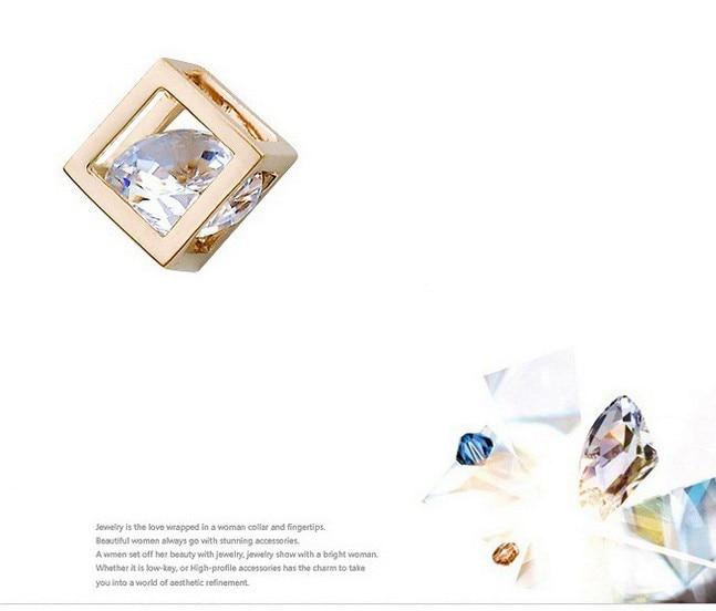 Copper D6.8 Earrings Set 16