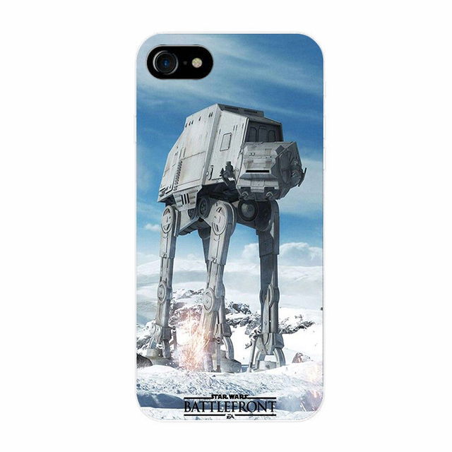 Star Wars Hard Cover Cases For Samsung and iPhone (17 Styles)