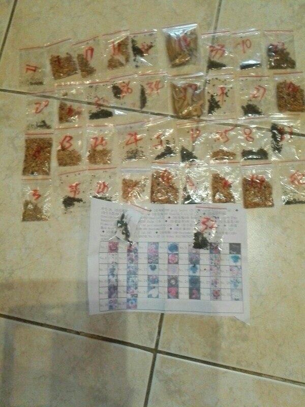 огромное спасибо продавцу. заказ пришел за 22 дня. трек отслеживался. каждый пакетик подписан и цветная распечатка с заказанными семенами был в посылке. получили подарочек. теперь будет чем заняться- будем выращивать)))