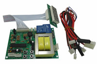 CH 220V Or 110V Timer Control Board Power Supply For Coin Acceptor Selector Device Etc