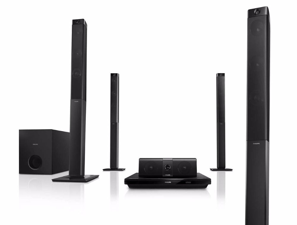 philips blu ray home cinema