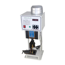 Free shipping High speed LY 1.5T wire terminal crimping machine with single grain mold,Automatic Wire Crimping Machine