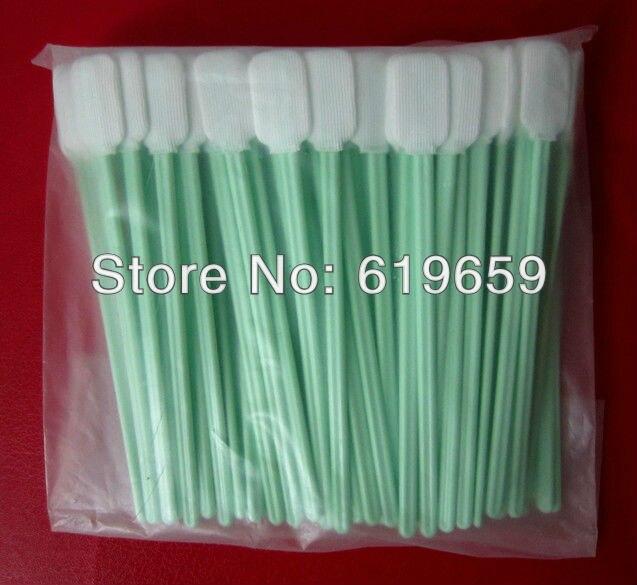 Texwipe Cleaning Swab Alpha Swab 100 Bag Long Handle